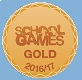 school games gold award 2017